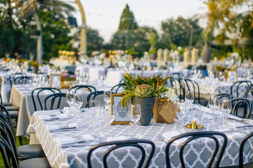 WEDDINGS - N+B wedding day